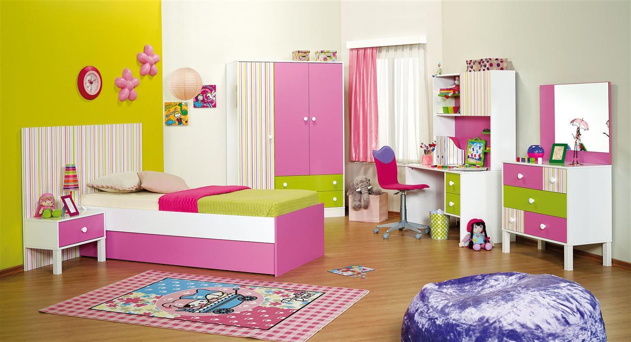 genç-kız-odası-dekorasyonu